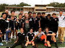 Men's Soccer Crowned St. Mary's Hall Tournament Champion